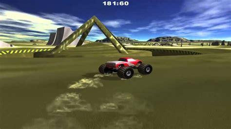 monster truck stunt show monster truck stunt rally 500k games w kootra sooper