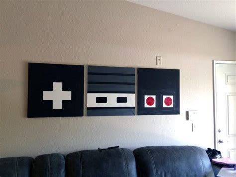 video game home decor 50 diy man cave ideas for men cool interior design projects