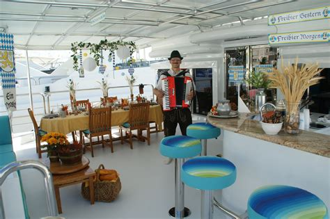 party themes on a boat theme night party suggestions for yacht stewardesses or