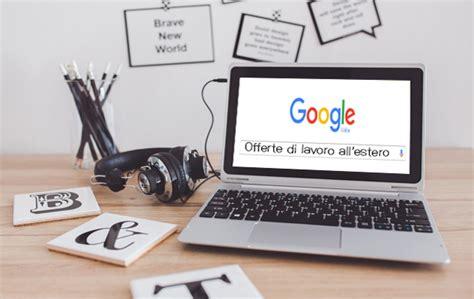 cerco lavoro piastrellista all estero offerte di lavoro all estero the italian community