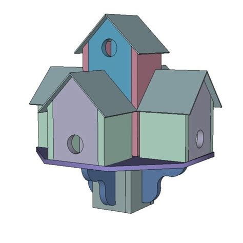 bird house plans bird house hotel plan wilker do s
