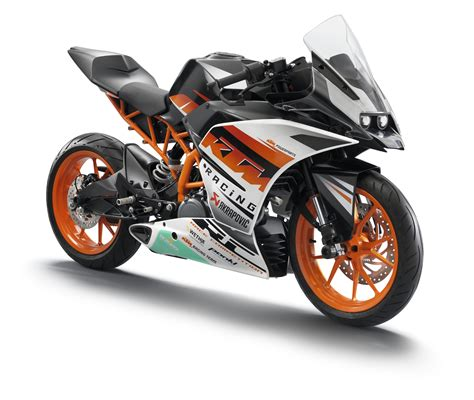 Ktm Motor Cycle 2015 Supergp Chions Trophy To Include New Ktm