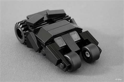 Mini Tumbler by Mini Lego Batman Tumbler G 226 Tent