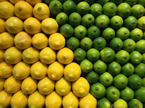 which is better lemon or lime lemon vs lime only one is better for your health stethnews