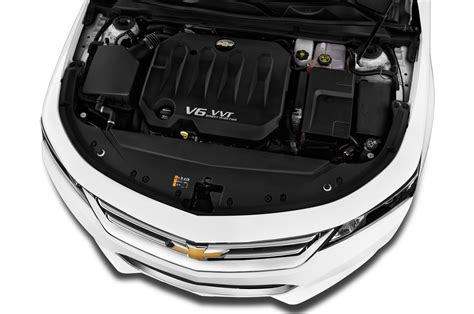 Cover Mobil Sedan No9 1 2017 chevrolet impala reviews and rating motor trend