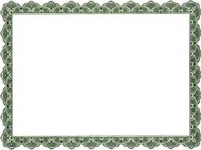 Border Template For Word by Certificate Border Template For Word Certificate234