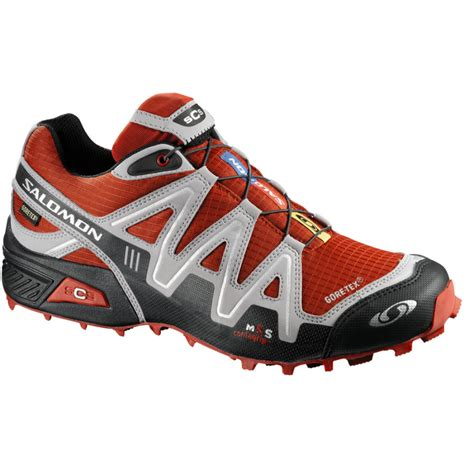 salomon speedcross 2 gtx trail running shoe s