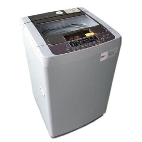 Mesin Cuci Front Loading Paling Murah jual mesin cuci lg ts81vm top loading 8 kg harga murah