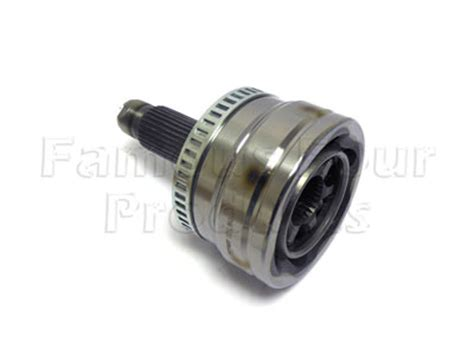 Cv Exle Uk Cv Joint Ff007858 For Range Rover L322 Up To 2009