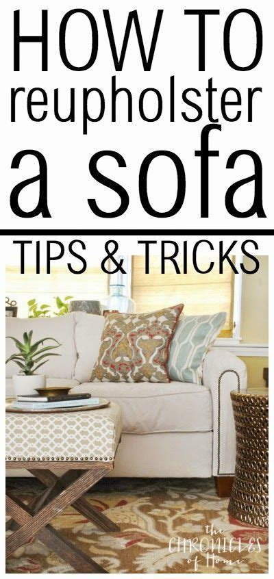 furniture tips and tricks 25 best reupholster couch ideas on pinterest 2x4