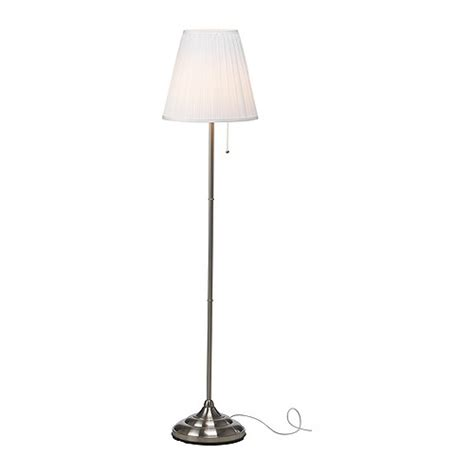 Ikea not floor uplight reading lamp these lamps can be both