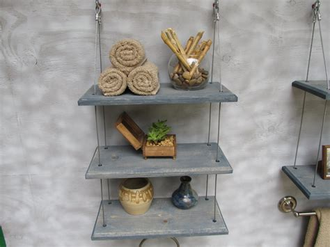 bathroom shelves floating shelves industrial shelves