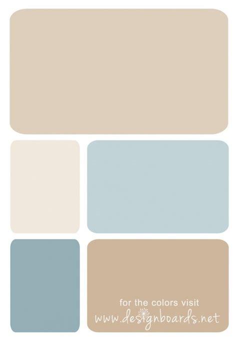 soft blue color color board soft blue beige design boards beige