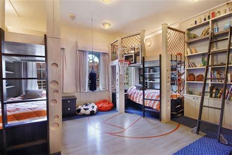 cool boys bedroom designs cool boys basketball bedrooms