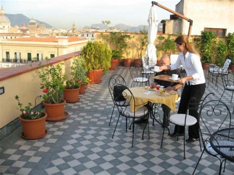 The Patio Brunch by Aperitivo In Terrazza Nel Louge Bar Seven Picture Of