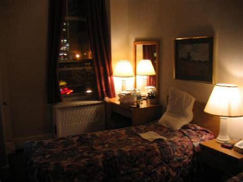 Very Small Living Room by Room At Night Picture Of Hotel Harrington Washington Dc