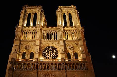 Notre Dame Search Facts Notre Dame Cathedral Search Engine At Search