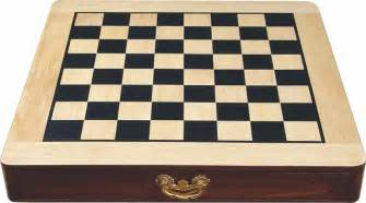 Chess Board Pleasant Times Industries Weighted Chess Board With 2