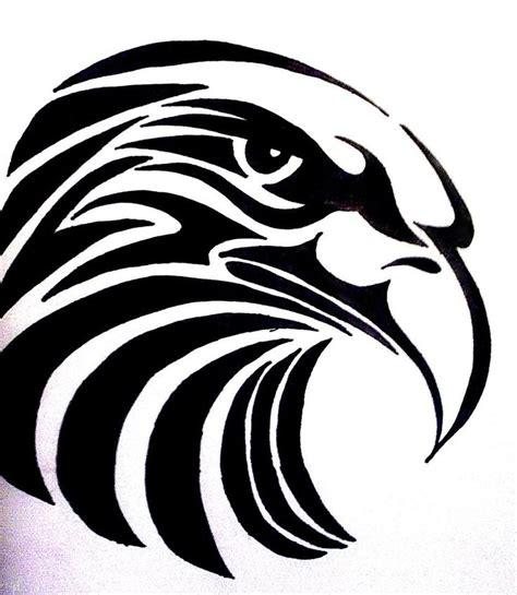 Kreditkarten Design Vorlagen tribal eagle tribal eagle designs tatts