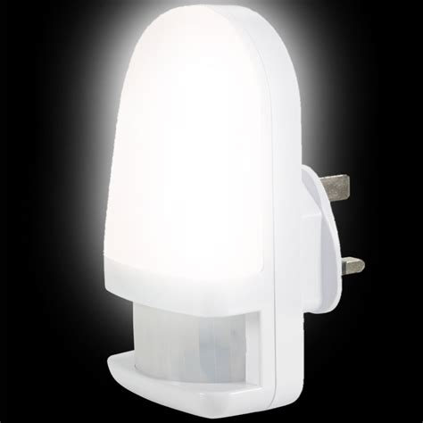 plug in motion sensor light led night light with pir sensor motion sensor plug in