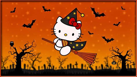 imagenes hello kitty halloween hello kitty halloween special by coloring book youtube