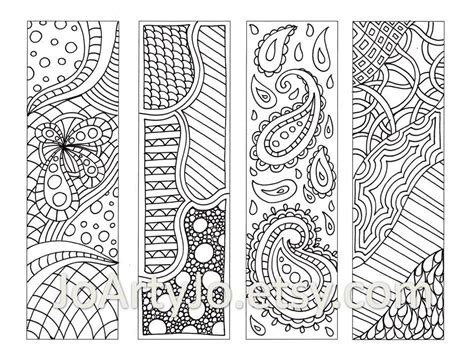 Bookmarks Coloring Pages bookmark coloring pages coloring home