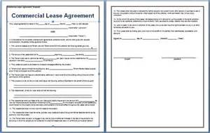 Office Space Rental Agreement Template a contract between a tenant and a landlord for the rental