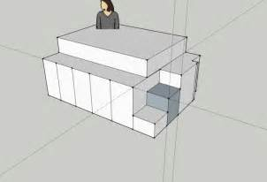 Woodworking Plans For Captains Bed by Lit Ikea Diy Pour Stockage Plateforme Bidouilles Ikea