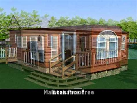 Park Model Rv Floor Plans by Park Model Rv Trailer Shipping Container House As A Home