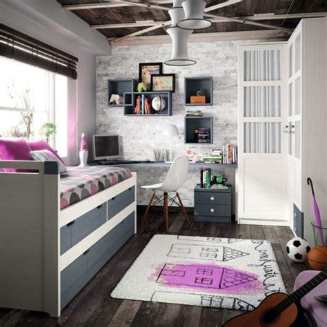 chambre enfant moderne 60 exemples pour la chambre enfant bois moderne