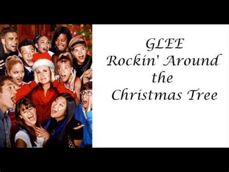glee recap previously unaired christmas worldnews com
