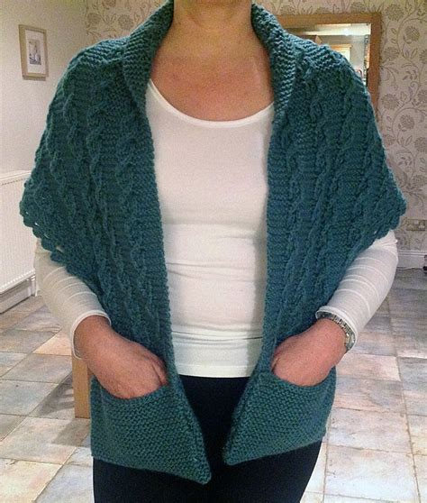 free knitting patterns shawl with sleeves 1000 images about knitting and crochet on pinterest