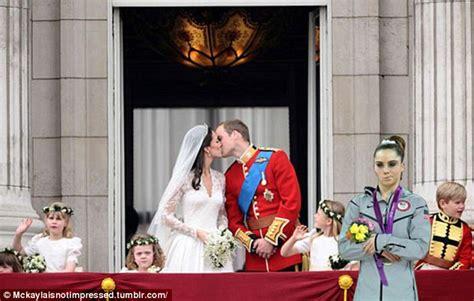 Royal Wedding Meme - mckayla maroney gymnast makes fun of herself after her