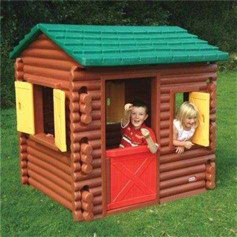 Plastic Log Cabin Playhouse page not found garden buildings direct