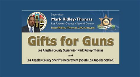 Food 4 Less E Gift Card - gift cards in exchange for weapons supervisor mark ridley thomas