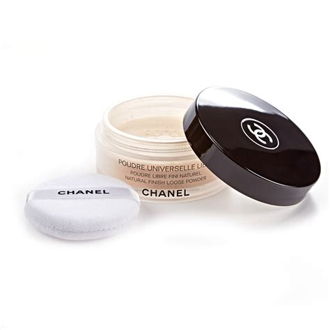 Chanel Powder Poudre Universelle Libre chanel poudre universelle libre finish powder foundation moonlight ebay
