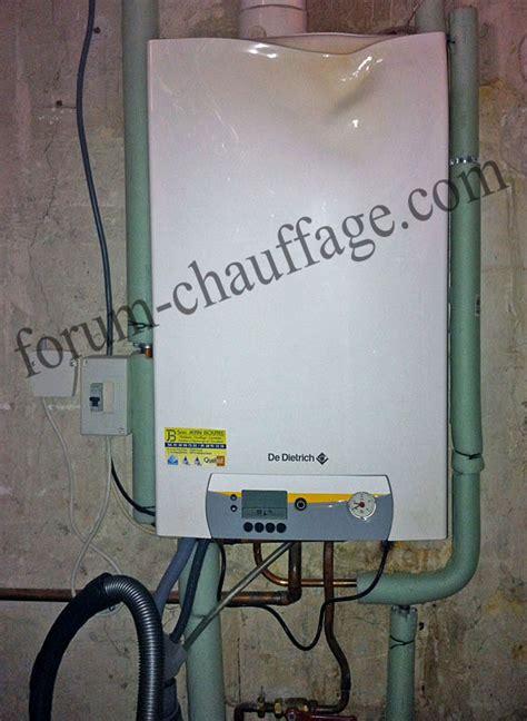 Changer Une Chaudiere Gaz 4017 by Remplacer Chaudi 232 Re Condensation Choisir De Dietrich Ou