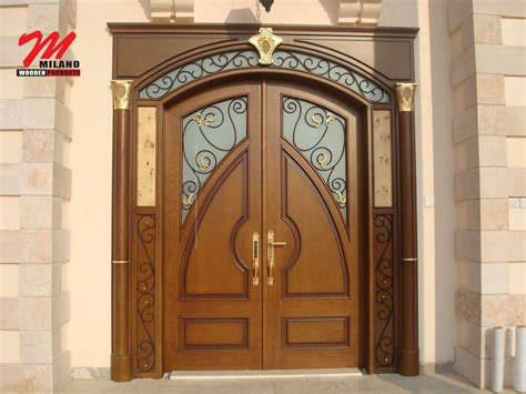 best door beauteous front door design with wooden materials and