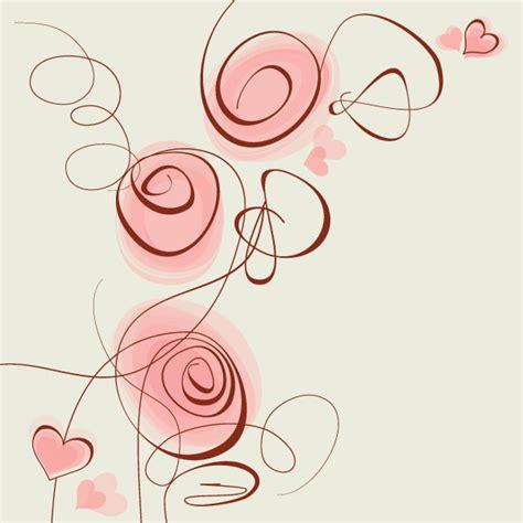 imagenes de rosas vectores tarjetas de flores para imprimir gratis fondos flores