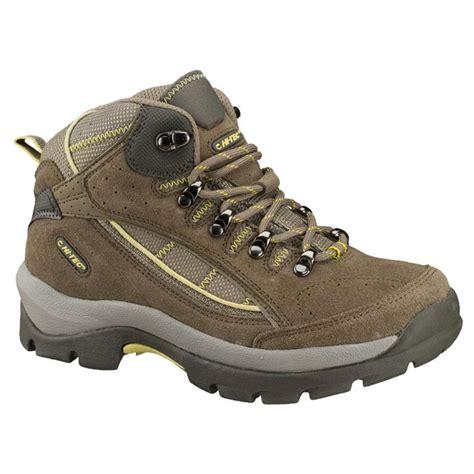 s hi tec 174 seronga mid shoes 165861 hiking boots