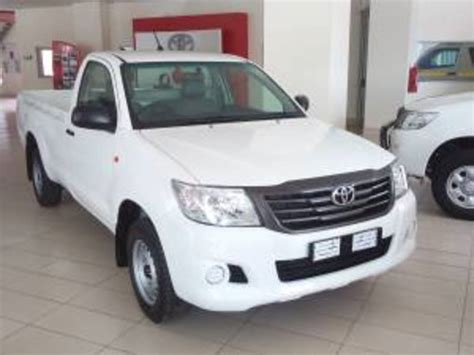 Toyota Used Cars On Sale Used Toyota Hilux Big Specials On New 2 5d4d Hilux Sc
