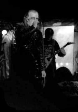 Kaos Band Incubus lord kaos discography line up biography interviews