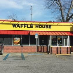 waffle house hwy 29 waffle house amerikanske dinere 1700 s hwy 29 cantonment fl usa