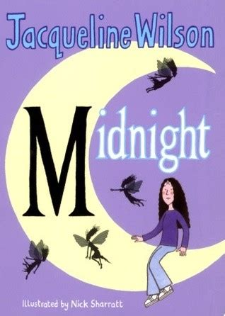midnight books midnight by jacqueline wilson reviews discussion