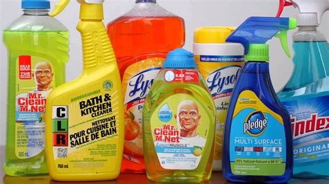 cleaning products the dirty truth about toxic cleaning products youtube