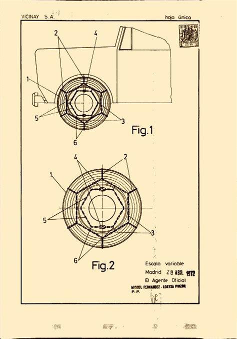 empresa vicinay cadenas vicinay s a 48 patentes modelos y o dise 241 os