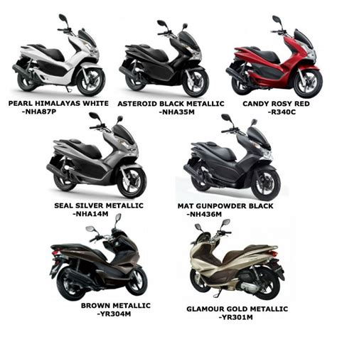 Pcx 125 Honda Ori Cover Part Sing cover meter honda pcx 125 150 v2 2012 2013 64337 kwn 710