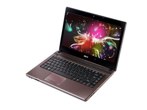 Laptop Acer Aspire 4738 I5 acer aspire 4738 price in pakistan specifications features reviews mega pk