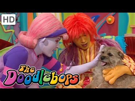blue doodlebops name the doodlebops tap tap tap episode vidoemo