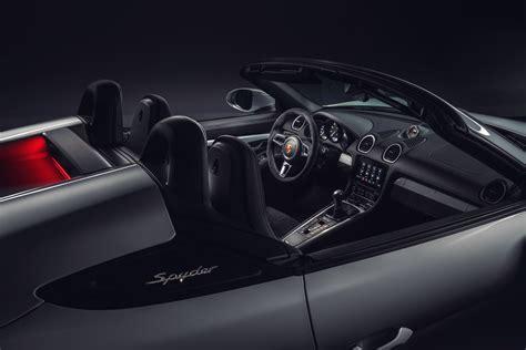 2020 The Porsche 718 by The 2020 Porsche 718 Cayman Gt4 And 718 Spyder